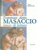 Copertina dell'audiolibro Tommaso detto Masaccio di BELARDINELLI, Anna