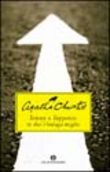 Copertina dell'audiolibro Tommy e Tuppence: in due s'indaga meglio. Il mistero di Lord Listerdale e altre storie di CHRISTIE, Agatha