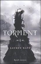Copertina dell'audiolibro Torment