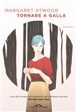 Copertina dell'audiolibro Tornare a galla di ATWOOD, Margaret (Trad. Fausta Libardi)