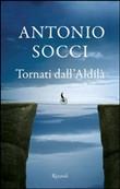 Copertina dell'audiolibro Tornati dall'aldilà di SOCCI, Antonio