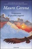 Copertina dell'audiolibro Torneranno le quattro stagioni di CORONA, Mauro