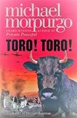 Copertina dell'audiolibro Toro! Toro!