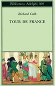 Copertina dell'audiolibro Tour de France
