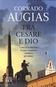 Copertina dell'audiolibro Tra Cesare e Dio