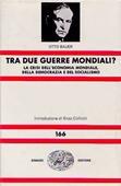 Copertina dell'audiolibro Tra due guerre mondiali? di BAUER, Otto