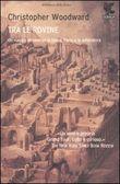 Copertina dell'audiolibro Tra le rovine di WOODWARD, Christopher (Trad. Libero Sosio)