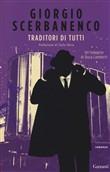 Copertina dell'audiolibro Traditori di tutti di SCERBANENCO, Giorgio