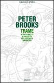 Copertina dell'audiolibro Trame di BROOKS, Peter
