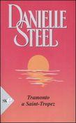Copertina dell'audiolibro Tramonto a Saint-Tropez