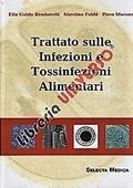 Copertina dell'audiolibro Trattato sulle infezioni e tossinfezioni alimentari di RONDANELLI, E.G. - FABBI, M. - MARONE, P.
