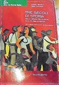 Copertina dell'audiolibro Tre secoli di storia di BRANCATI, Antonio - PAGLIARANI, Trebi