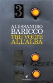 Copertina dell'audiolibro Tre volte all'alba