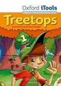 Copertina dell'audiolibro Treetop 1