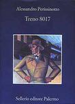 Copertina dell'audiolibro Treno 8017 di PERISSINOTTO, Alessandro