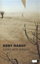 Copertina dell'audiolibro Trilogia della pianura: Canto della pianura vol.1 di HARUF, Kent