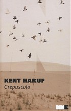 Copertina dell'audiolibro Trilogia della pianura: Crepuscolo vol.2 di HARUF, Kent