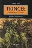 Copertina dell'audiolibro Trincee: confidenze di un fante di SALSA, Carlo