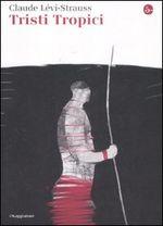 Copertina dell'audiolibro Tristi tropici di LEVI-STRAUSS, Claude