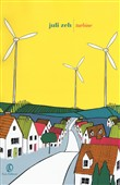 Copertina dell'audiolibro Turbine di ZEH, Juli