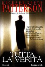 Copertina dell'audiolibro Tutta la verità