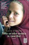 Copertina dell'audiolibro Tutta un'altra musica in casa Buz di VASTANO, Lucia