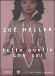 Copertina dell'audiolibro Tutto quello che sai di HELLER, Zoe