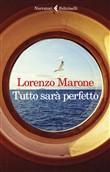 Copertina dell'audiolibro Tutto sarà perfetto di MARONE, Lorenzo