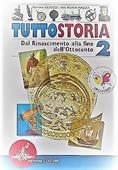 Copertina dell'audiolibro Tutto storia 2 di GLIOZZI, Giuliano - RUATA PIAZZA, Ada