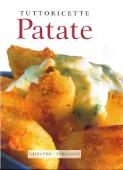 Copertina dell'audiolibro Tuttoricette: Patate