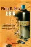 Copertina dell'audiolibro Ubik