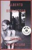Copertina dell'audiolibro Umana avventura di BEVILACQUA, Alberto