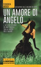 Copertina dell'audiolibro Un amore di angelo di BOSCO, Federica