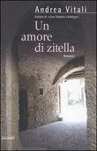 Copertina dell'audiolibro Un amore di zitella di VITALI, Andrea