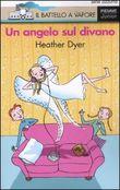 Copertina dell'audiolibro Un angelo sul divano di DYER, Heather