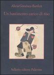 Copertina dell'audiolibro Un bastimento carico di riso di GIMENEZ BARTLETT, Alicia