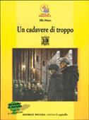 Copertina dell'audiolibro Un cadavere di troppo – edizione scolastica con esercizi di PETERS, Ellis