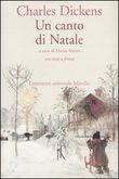 Copertina dell'audiolibro Un canto di Natale di DICKENS, Charles