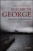 Copertina dell'audiolibro Un castello di inganni di GEORGE, Elizabeth