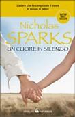 Copertina dell'audiolibro Un cuore in silenzio di SPARKS, Nicholas