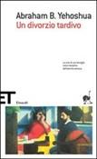 Copertina dell'audiolibro Un divorzio tardivo