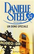 Copertina dell'audiolibro Un dono speciale di STEEL, Danielle