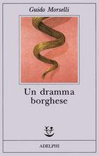 Copertina dell'audiolibro Un dramma borghese