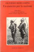 Copertina dell'audiolibro Un esercito per la nazione. Elihu Root e la nascita del moderno sistema degli Stati Uniti di BERGAMINI, Oliviero