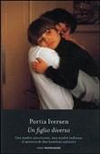 Copertina dell'audiolibro Un figlio diverso di IVERSEN, Portia