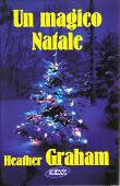 Copertina dell'audiolibro Un magico Natale di GRAHAM, Heather