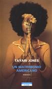 Copertina dell'audiolibro Un matrimonio americano di JONES, Tayari (Trad. Ada Arduini)