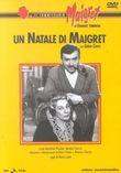 Copertina dell'audiolibro Un Natale di Maigret di SIMENON, Georges
