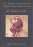 Copertina dell'audiolibro Un Natale in giallo
