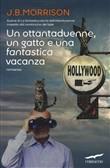 Copertina dell'audiolibro Un ottantaduenne, un gatto e una fantastica vacanza di MORRISON, J.B.